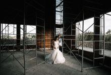 Modern-Minimalist Wedding in Tagaytay by Amilon Ignacio Photography