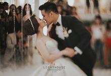 YOHAN & FELYN WEDDING DAY by AMITIE Bridal Accessories