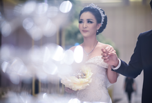 DANIEL & VIRGINIA WEDDING by AMITIE Bridal Accessories