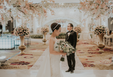 JIMMY & INTAN WEDDING by AMITIE Bridal Accessories