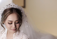 MARK & NIA WEDDING by AMITIE Bridal Accessories