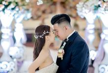 FERY & ANASTASIA WEDDING by AMITIE Bridal Accessories