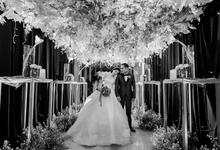 FERY & AGUSTIN by AMITIE Bridal Accessories