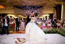 ARDHI & LYAN WEDDING by AMITIE Bridal Accessories