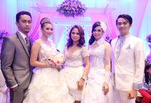 Wedding by Isma Bridal