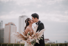 THE WEDDING MELISA AND MASA by Amoret Wedding Planner and Organizer
