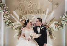 Yuanita & Indra Wedding by Amoretti Wedding Planner