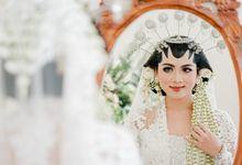 Wedding Lintang & Yudha by Amphoto