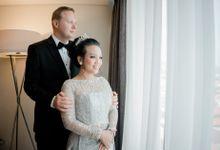 Wedding Party Tifa & Arjan by Amphoto