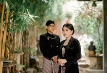 Prewedding Rizkita & Ardi by Amphoto