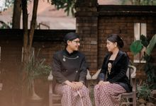 Prewedding Rizkita & Ardi by Amphoto