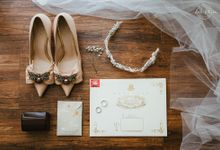 Great Gatsby Wedding Theme in Bali by Bali Pixtura