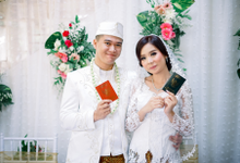 Wedding Vina & Fajar by Amphoto
