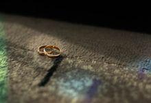 Andry + Mia Wedding by MariMoto Productions