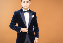 Men Suit by RAMSESINAGA Photography