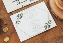 Invitations custom by amy
