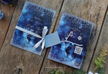 Custom invitations sedhahankenes by amy