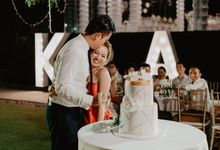 Amy & Kevin Wedding by KAMAYA BALI