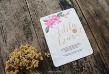 Single hardcover by amyinvitations