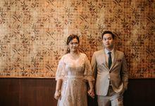 Andrew & Natalia by Selarasakita