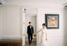 Grand Hyatt Jakarta - Wedding of Nardi & Amanda by JP Wedding Enterprise