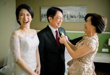 Wedding of Nardi & Amanda - Grand Hyatt Jakarta by JP Wedding Enterprise