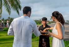 Sascha and Ana Wedding by Table d'Or