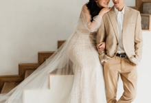 Marcella & Esmond Prewedding by Ana Looks