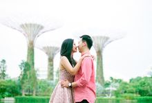 Prewedding of K and C - Analogue Journey by Analogue Journey