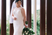 Wedding Of Rita & Alvyn by Anantara Seminyak Bali Resort