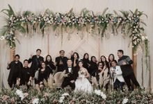 Anastasia & Irwan by ProjectDEA Wedding Planner