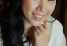 Ms Lestari by Megan Anastasia Makeup Artist