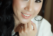 Ms Lestari by Anastasia Megan Makeup Artist