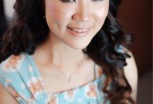 Ms. Dian by Megan Anastasia Makeup Artist