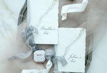 The Wedding of  Julian & Pricillia by Cappio Photography