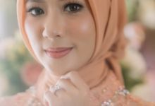 The Engagement of Ica & Nicko by Warna Project