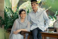 Pengajian Winda & Arfi by Warna Project