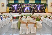 Wedding Gandri & Balqis by CLIANTHA EVENT & WEDDING ORGANIZER