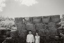 Putra & Jessica by Mahavivaha