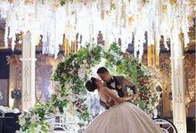 The Wedding of Anda & Sharlene by PlanMyDay Wedding Organizer