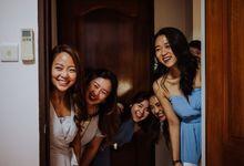 Liat Beng &Yanyi by Andri Tei Photography