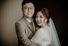Marsha & Andi Wedding at Neo Soho Jakarta by AKSA Creative