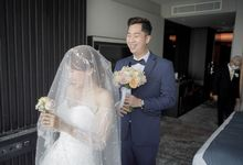 Wedding Of Andi & Kahleen by Ohana Enterprise