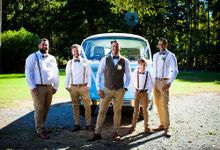 Hitched at the Boomerang - Andi & Matt by kiss the groom photography