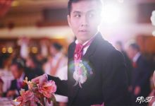 Wedding Andi & Riana by Faust Photography
