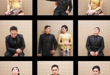 Andien & Rezky Pre-Wedding by Arjuna Pictures & Motion