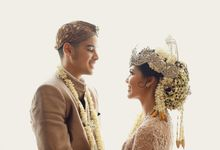 The Traditional Signature Wedding of Karla & Andhika by ThePhotoCap.Inc