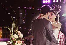 Andika and Vony's Wedding by Bali Wedding Planner