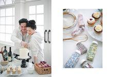 Andika & Stephanie Prewedding Studio by ANTHEIA PHOTOGRAPHY
