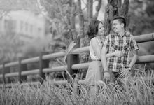 Andy and Tata Prewedding by Henry Stefano Photography